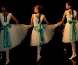 liss forest ballet school