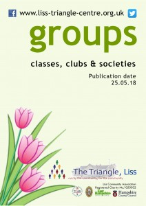 groups leaflet 25.05.18 - front cover