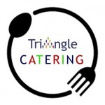 triangle catering service - logo 325 x 325