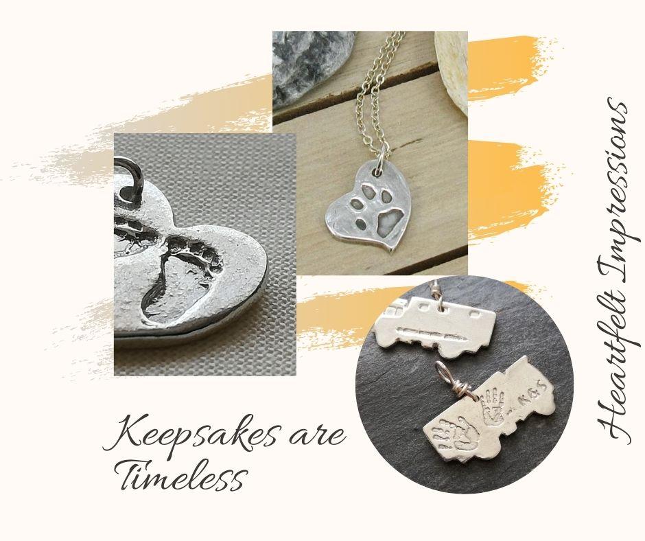 HI - Keepsakes are Timeless
